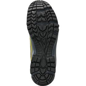 Haglöfs Skuta Mid Shoes Herr magnetite/sea sparkle